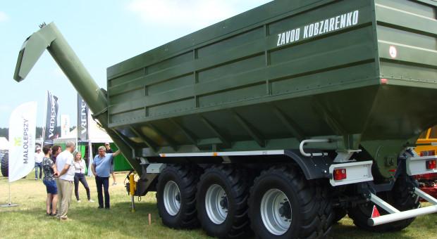 Firma Kobzarenko cały czas zwiększa eksport