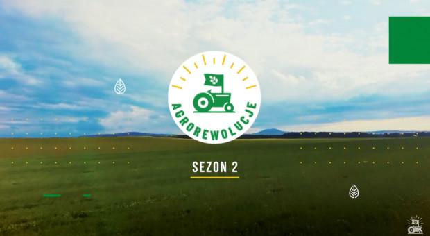 Już w sierpniu wystartuje 2 sezon AGROREWOLUCJI