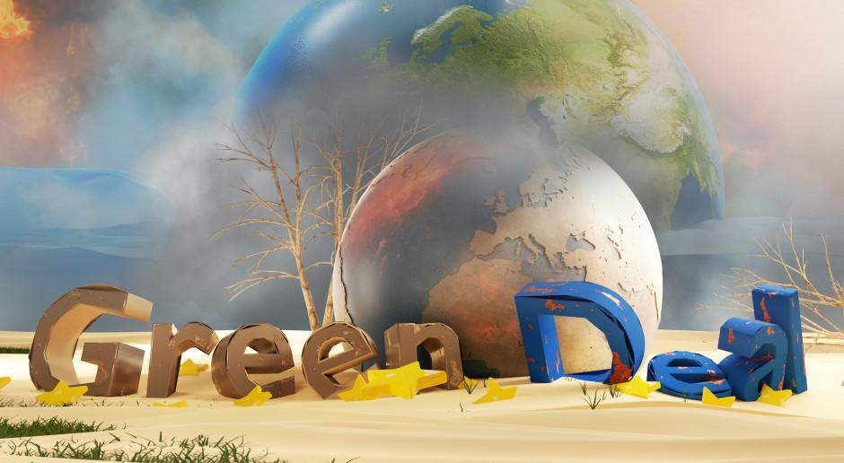 Eksperci: Europejski Zielony Ład może zwiększyć emisję CO2 w innych państwach