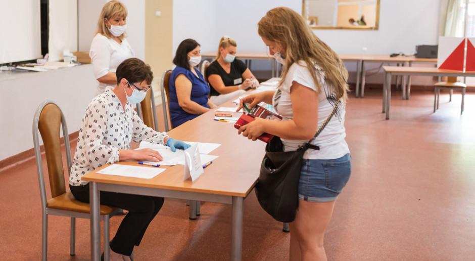 Do 7 lipca można złożyć on-line wniosek o dopisanie do spisu wyborców