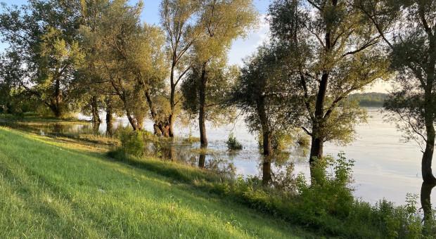 IMGW: Alert hydrologiczny w większości województw; na południu trzeciego stopnia