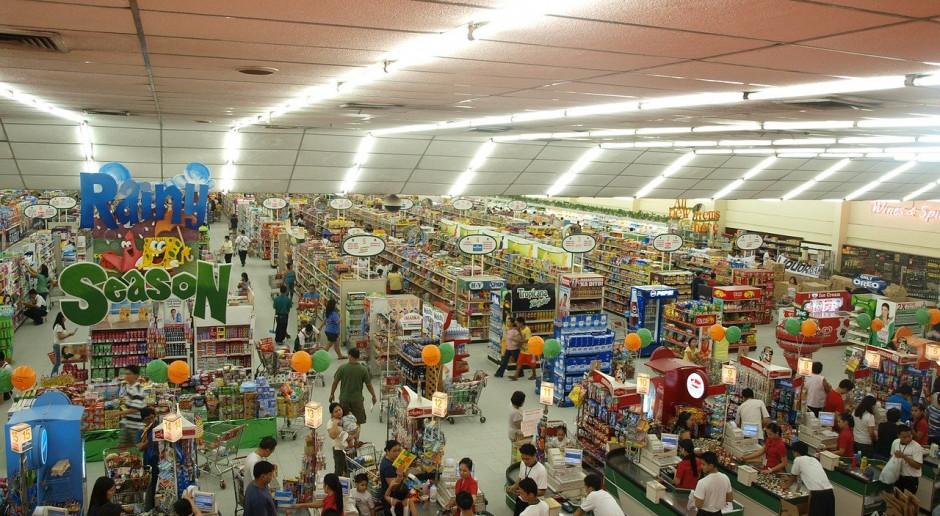 Wskaźnik światowych cen żywności FAO wzrósł po raz pierwszy od początku roku