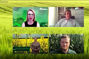 Webinar z firmą Bayer za nami – lawina pytań od słuchaczy