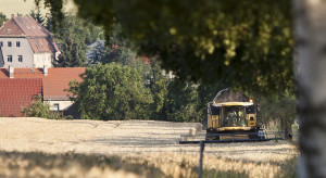 FAO: Wzrost prognozy światowej produkcji zbóż