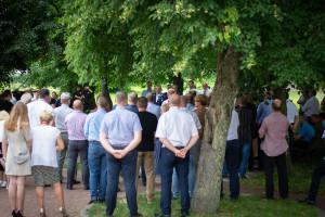 Minister Ardanowski gwarantuje miliard złotych pomocy po koronawirusie