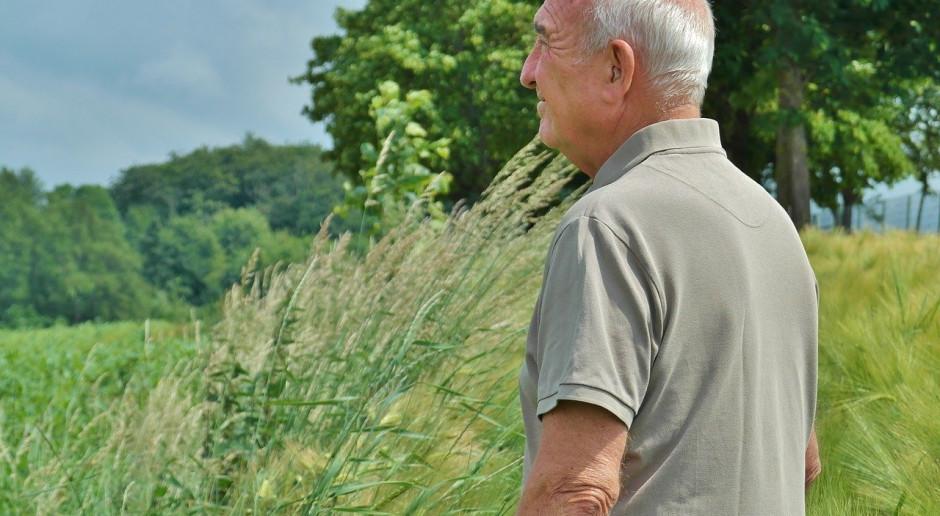 Francja: Podwyżka minimalnej emerytury dla rolników od 2022 r.