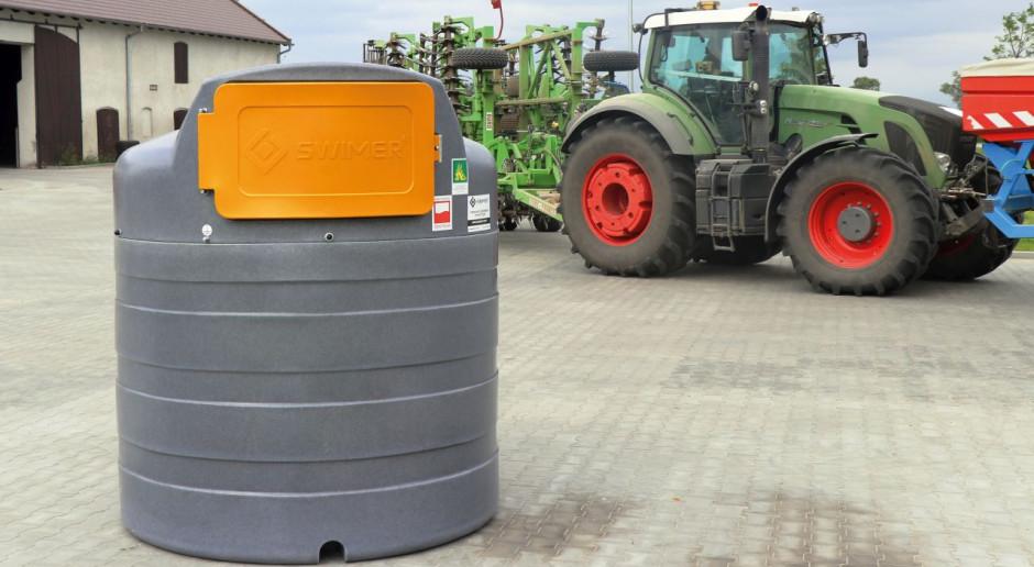 Zwrot akcyzy od paliwa rolniczego na poziomie 110 l ON/ha to zdecydowanie za mało - uważają rolnicy