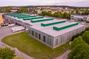 Nowy zakład biotechnologiczny Intermag