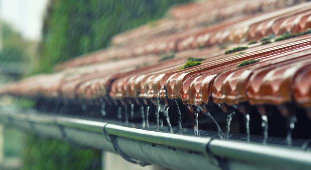 IMGW: intensywne opady deszczu m.in. w Łódzkiem i na Śląsku