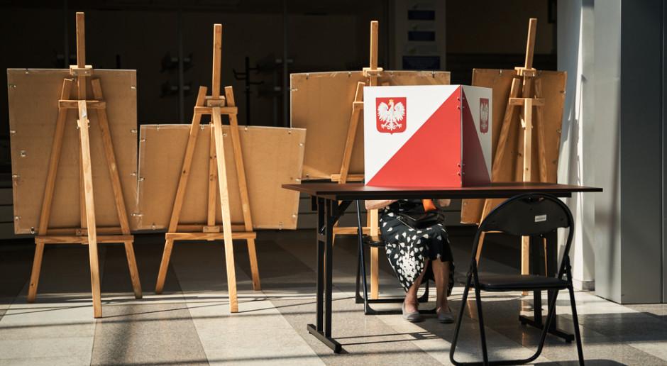 Piątek ostatnim dniem na odebranie zaświadczenia o prawie do głosowania
