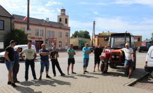 Po naradzie rolnicy protest odłożyli na późniejszy termin, po wyborach
