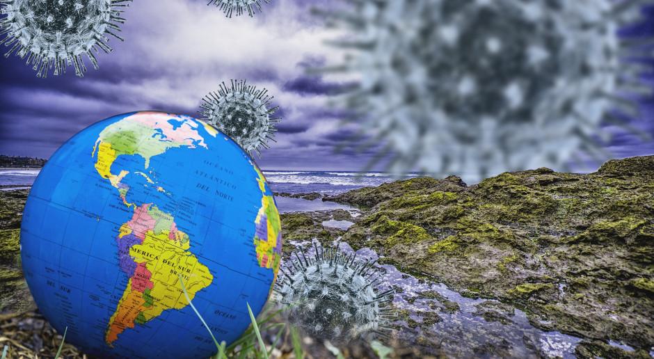 Kolejna fala pandemii może spowodować turbulencje w gospodarce