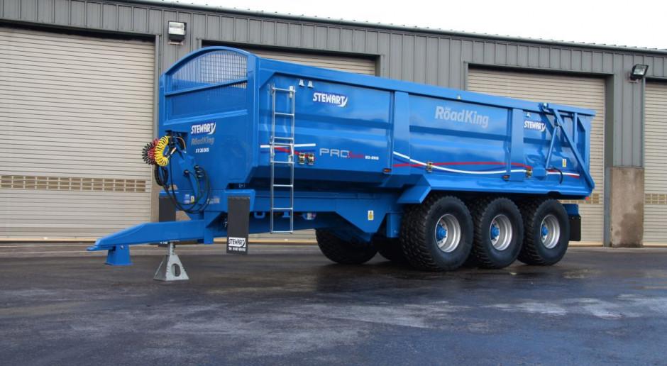 Nowość od Michelina – opona CargoXBib Heavy Duty z trójkątnym bieżnikiem