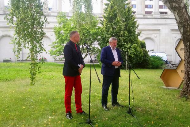 Ardanowski o bojkocie polskiej żywności: Jak mam skomentować głupotę?