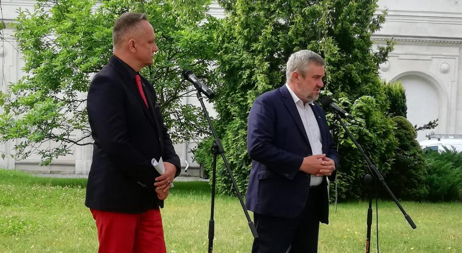 Ardanowski: W planach certyfikacja organizacji prozwierzęcych