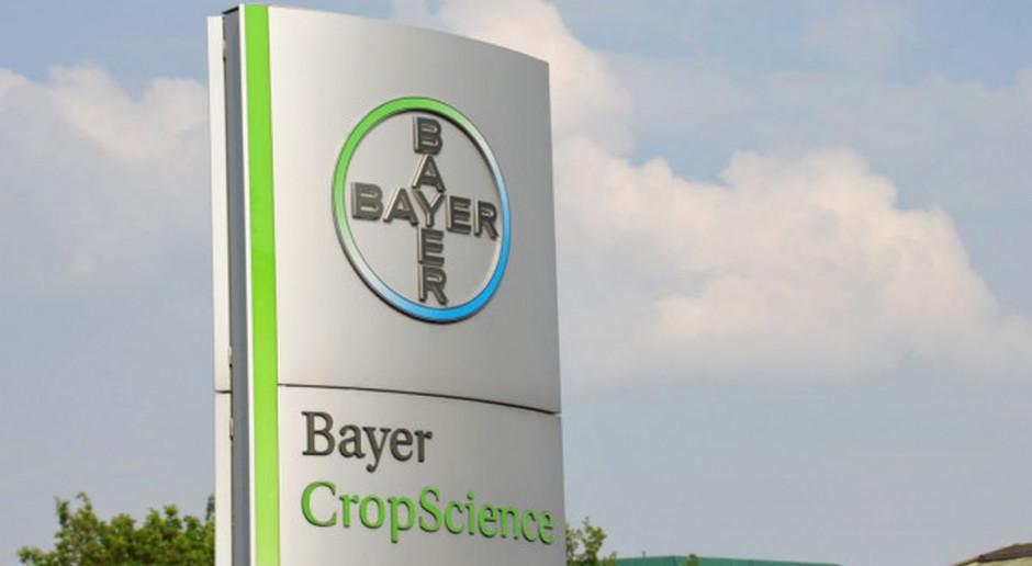 Bayer: nie jesteśmy producentem Spirotetramate 240 SC