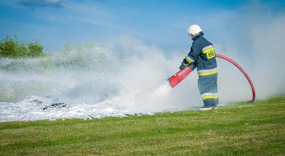 Porozumienie między KRUS a Komendą Główną Państwowej Straży Pożarnej