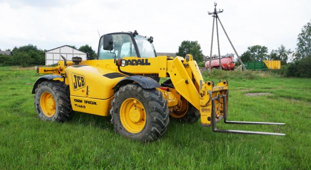 Zakup używanej maszyny rolniczej - na co zwrócić uwagę?