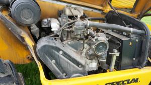 Silnik ładowarki to na ogół jednostka opodobnych kosztach utrzymania jak wciągniku rolniczym