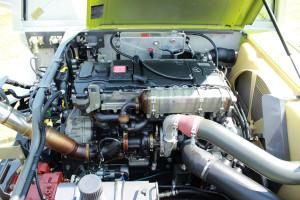 10.png Silnik trzeba utrzymywać w czystości, przed sezonem powinien mieć też wymienione filtry paliwowe i olej