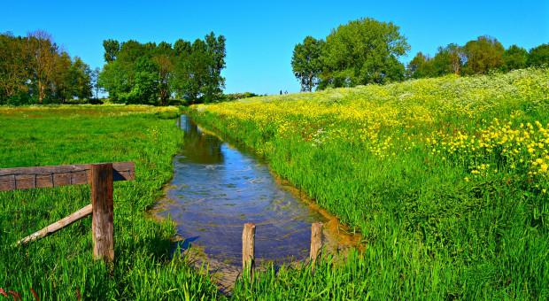 Jakie inwestycje bez zgłoszenia i pozwolenia wodnoprawnego?
