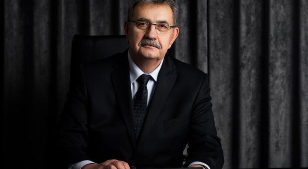Jakie są plany i cele nowego prezesa Polskiej Izby Mleka?