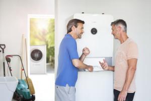 8 powodów, dla których warto zainwestować w powietrzną pompę ciepła