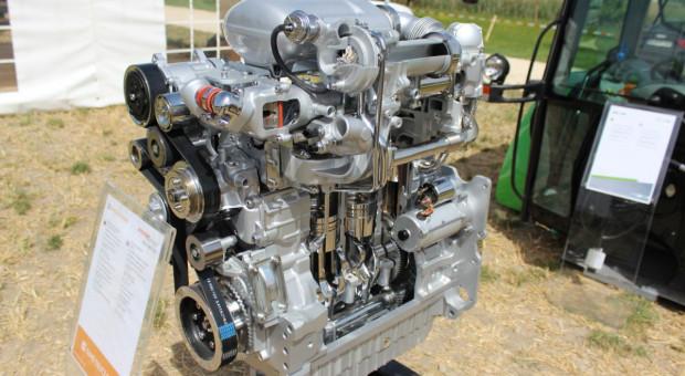 Deutz-Fahr przechodzi na własne silniki w ciągnikach serii 6
