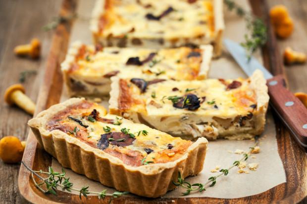 Sezon na kurki – inspiracje kulinarne