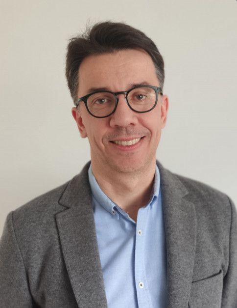 Mirosław Marciniak z InfoGrain