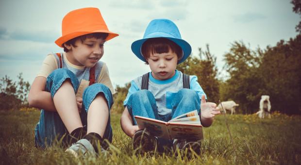 Konkurs dla dzieci rolników - można wygrać hulajnogę!