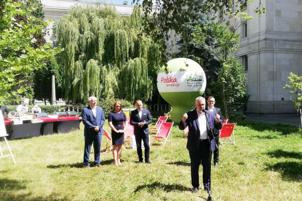 Ardanowski: Polska żywność jest najlepsza na świecie