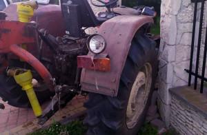 Nieodpowiedzialny kierowca poniesie srogie konsekwencje dokonanych zniszczeń
