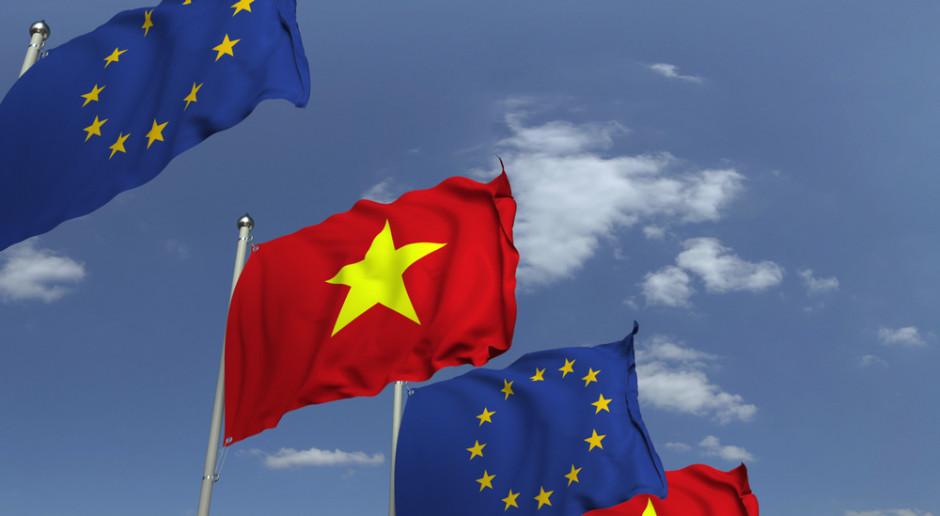 1 sierpnia wchodzi w życie umowa handlowa między UE a Wietnamem