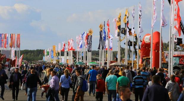 Nowe terminy wystaw Agro Show w 2021 r.
