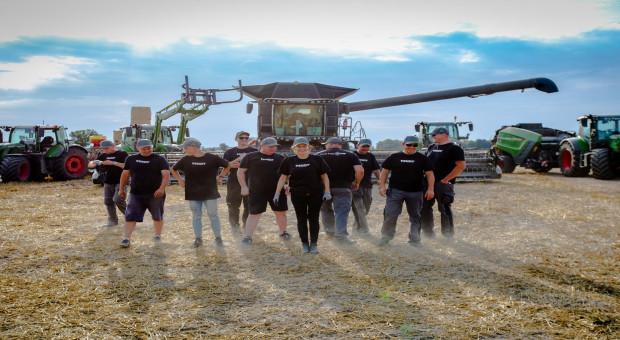 Fendt Field Camp 2020 - praktyczne szkolenia dla dealerów marki
