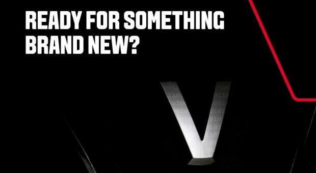 Już wkrótce całkowicie nowa seria Valtry!