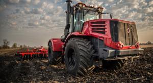 Eksport rosyjskich maszyn rolniczych wzrósł o 13 proc.
