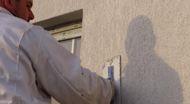 Jak ocieplać fasady otynkowane?