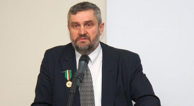 Ardanowski: konieczne uproszczenie przepisów dot. małej retencji w rolnictwie