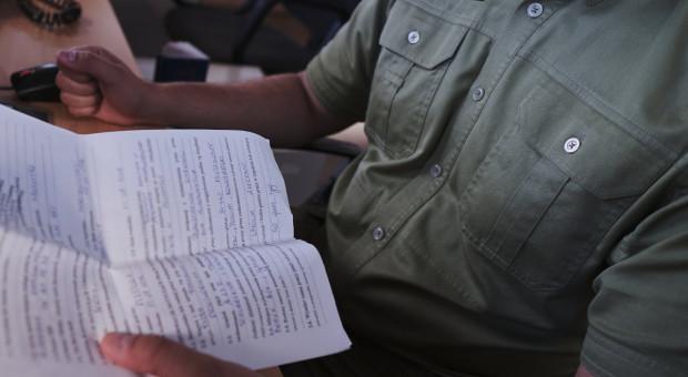 Ukraińcy przyjechali do pracy ze sfałszowanymi dokumentami