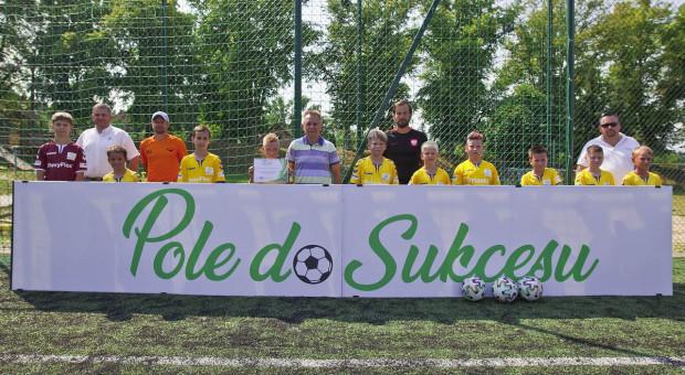 To już IV edycja wielkiego, piłkarskiego wydarzenia dla dzieci z małych miejscowości i wsi, PROCAM Cup 2020