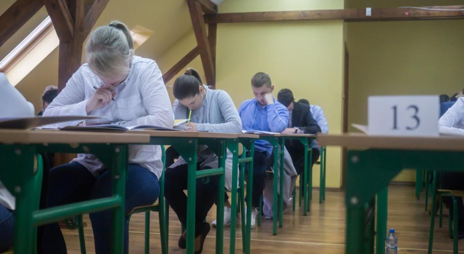 We wtorek maturzyści poznają wyniki egzaminu