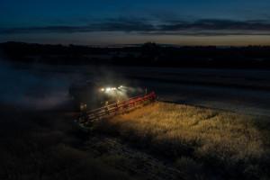 Rosyjskie ministerstwo rolnictwa podtrzymuje prognozę produkcji zbóż