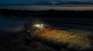 Coceral: Znacznie wyższa majowa prognoza zbiorów zbóż w UE