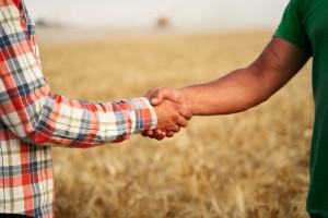 Porozumienie organizacji rolniczych ws. promowania rolnictwa zrównoważonego