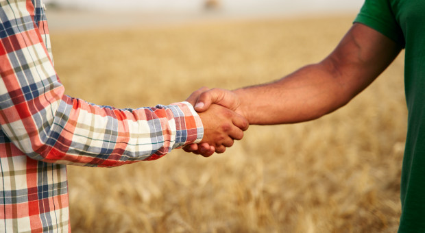 Konsumenci ufają rolnikom