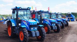Bułgarscy farmerzy lubią rosyjskie maszyny