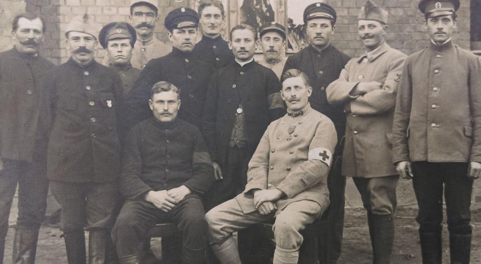 W 1921 roku Polska wschodnia też miała swój plebiscyt w sprawie granic