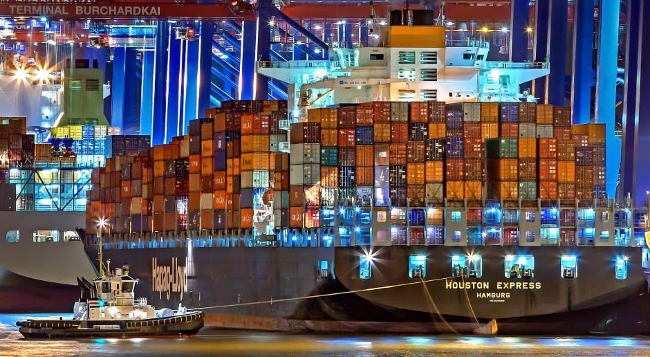 Jeszcze poczekamy na nowoczesny port zbożowy